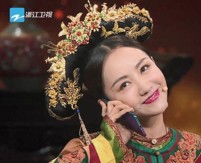 王媛可票數最高,楊蓉的表情:劇本不是這樣,徐崢:誰叫你不夠紅