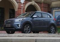北京現代ix25,夠資格攪局小型SUV市場嗎