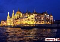 陳大剛:多瑙河流過匈牙利……