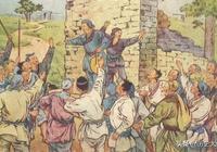 許攸在《三國演義》中口出狂言被許褚所殺,而正史裡他是怎麼死的