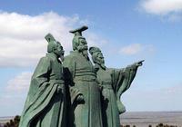 秦始皇之所以被稱千古一帝,除萬里長城外,其實還有一項逆天工程