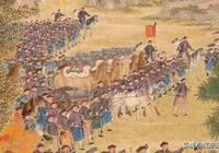 淺談乾隆堅持弓馬騎射,不在全軍之中完全裝備火器的原因!