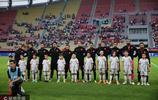 國際足球友誼賽-馬其頓0-0土耳其