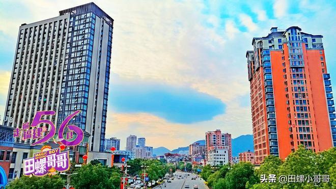100張照片,全面實拍福建泉州下轄的七個縣級城市,嘔心瀝血啊!