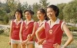 倪萍年輕時有多美?一組老照片告訴你