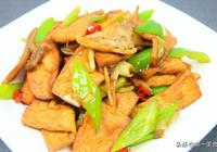 廚師長教你家常豆腐怎麼做更好吃,豆腐如果這樣燒,香軟入味