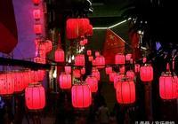 大紅燈籠高高掛 誰把上猶美人魚抱回家?