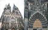 """世界第三大教堂,""""二戰""""中為何能完整保留?如今成了浪漫之地"""