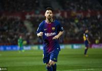 2018-2019賽季西班牙甲級聯賽球員評分TOP10