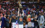 籃球——猛龍905隊獲NBA發展聯盟總冠軍