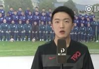 吳金貴:接受申花很突然,球隊目標不變