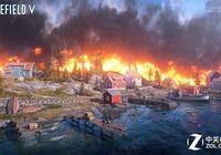《戰地5》將推出大逃殺模式 下週出預告