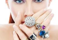 小小戒指與大講究,戴戒指,你戴對了嗎?