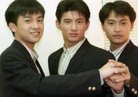 你認為年輕時的吳奇隆、蘇有朋、孫耀威、林志穎、張衛健、梁朝偉和郭富城誰最帥?