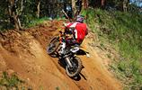 運動圖集:摩托車越野