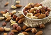 #秋補#堅果應該怎麼選?哪種堅果最有營養?