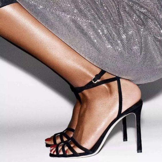 今夏入手的第一雙鞋,你pick了嗎?