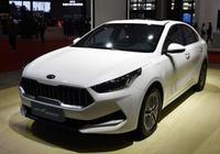 「e汽車」起亞將在華推13款全新電動車 K3混動版下月開賣