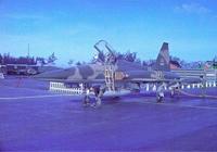 越南空軍的實力怎麼樣?
