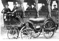 汽車有哪些看似平常但其實是經過反覆淘汰才演變至今的設計?