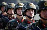 有一種信仰,叫中國軍人
