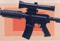 軍事丨國產CQ 5.56A卡賓槍,加拿大網友打了3千發還沒有卡過一次