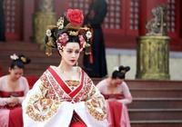 本是唐太宗李世明的才人,武則天為何會成為唐高宗李治的皇后?