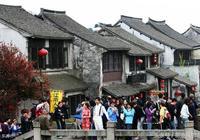 蘇州人少景美的2個古鎮,不是周莊,也不是同裡,你去過嗎