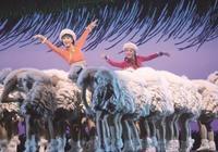民族民間舞是中國舞蹈的根