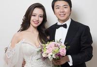 郎朗和24歲嬌妻舉行婚禮,現場甜蜜唯美,昆凌意外成為全場焦點