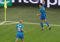 真大腿!阿茲蒙2射1傳助澤尼特逆轉晉級歐聯杯十六強