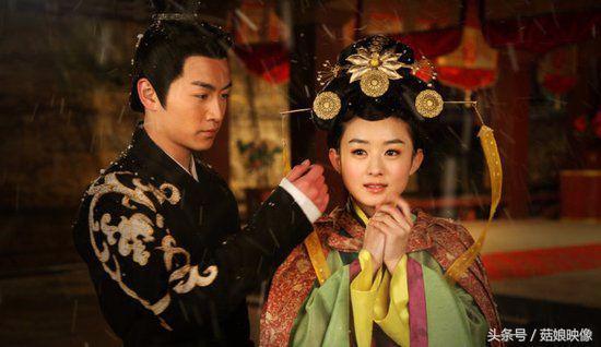 """劉鑫被稱為""""史上最毒閨蜜"""",而她也被稱為趙麗穎的""""毒閨蜜""""!"""