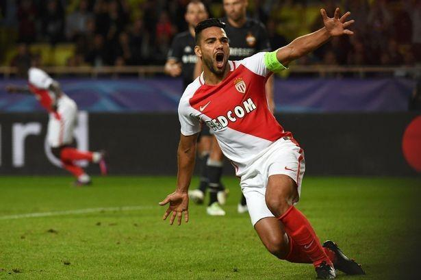 歐冠推薦:摩納哥vs尤文圖斯,歐冠版自相矛盾