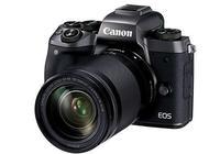 高畫質&高速拍攝全面體驗 佳能EOS M5評測