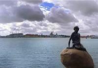 美人魚的故鄉——哥本哈根