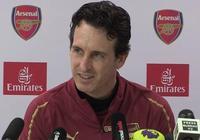 埃梅里:霍爾丁情況不樂觀 我們要尊重每一位對手