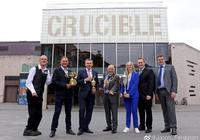 斯諾克元老世錦賽賽程發佈,8月15日謝菲爾德克魯斯堡劇院開賽