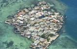全球最擁擠的小島:面積僅有0.012平方公里,人們卻不想離開