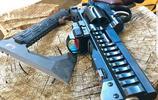 槍械美圖欣賞系列,都是經典的世界名槍,看看圖片也不賴