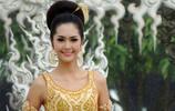 泰國的美女美不美