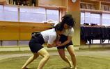實拍日本相撲選手日常飲食,相撲屆第一,月收入近17萬人民幣