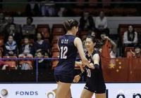 瑞士精英賽李盈瑩的表現,能否進入國家隊女排聯賽的主力陣容?