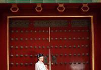 19歲少女鏡頭下的紫禁城之夢:外國美女也愛穿漢服