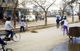 1982年的廣東深圳,罕見生活老照片,帶你穿越回到80年代的深圳
