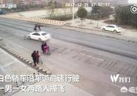 離婚後周口男子開車撞向前妻,致2人當場死亡,你怎麼看?