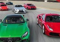 5月豪華轎車銷量前10出爐,奔馳C級奪冠,寶馬3系僅排名第10