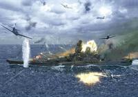 二戰最強戰列艦大和號和密蘇里號的對決,究竟會鹿死誰手呢?