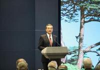 錦繡安徽迎客天下|外交部長王毅點贊安徽,向世界推介錦繡安徽