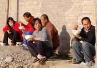 在渭南,農村的潛規則