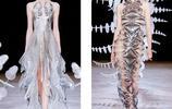 服裝與科技的完美結合:3D打印時裝,網友直呼太仙了吧